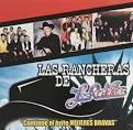 Las Rancheras De Los Rehenes