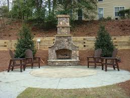 homey inspiration outdoors fireplace kits 22 outdoor fireplace kits