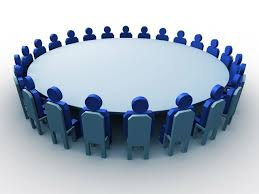 round table meetings