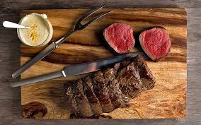 This is the piece of meat that filet beef tenderloin doesn't require much in the way of spicing or sauces because the meat shines on its own. Beef Tenderloin Dinner Love The Secret Ingredient
