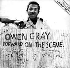 Owen Gray Trojan Records