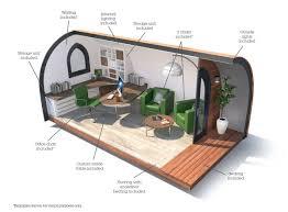 Pods office Silent Office Pod Garden Hideouts Office Pod Garden Pod Garden Hideouts