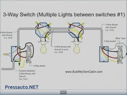 How To Wire A 2 Way Light Switch 3 Way Switch Wire Diagram With 2 Lights Wiring Diagram All