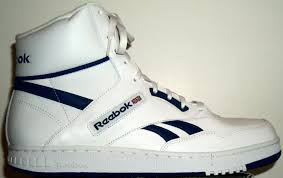 reebok high tops. reebok classic high tops...had a couple of pairs, they were awesome tops