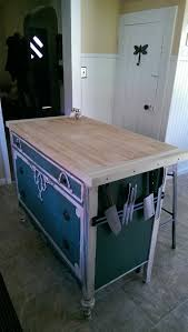 Dresser Into Kitchen Island Ideas With Picture Examples Of ...