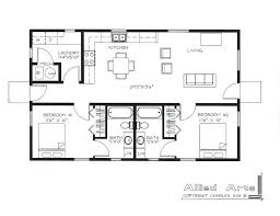 small house plans free. Small Building Plans Tiny Home Excellent Plan House Modern Free