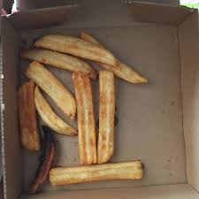 photo of round table pizza petaluma ca united states ordered fries with