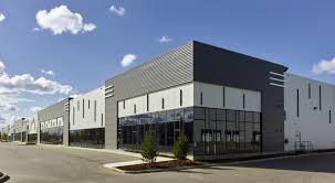 Thermo Design Engineering Alberta Sunwapta Centre Insulated Panel Systems Kingspan Canada