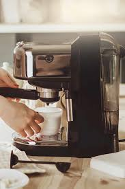 It is estimated that about 107 million people in the country drink coffee every day. 12 Different Types Of Coffee Makers Which One Is Right For You