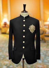 Who Designed Prince S Clothes Embroidered Black Prince Suit Designer Suits For Men