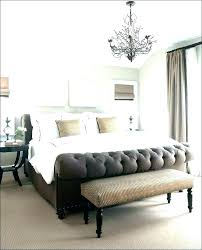 decor bench foot of bed wooden crates bedroom decor ideas for the foot of the bed