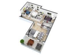 3bedroom floor plans apartment plan design57 floor