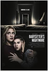 Babysitters Online Free Babysitters Nightmare Tv Movie 2018 Imdb
