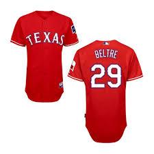 Jersey Rangers Rangers Texas Jersey Texas