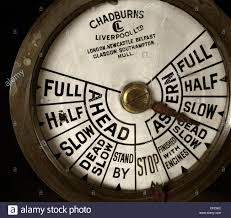 Image result for picture of a ship telegraph