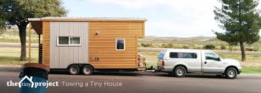 Small Picture Towing a Tiny House from California to Texas