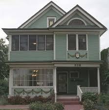 Ida M. Rice House – HPA Springs