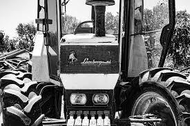 tractor, industrial, machinery, vehicle, equipment, farmer, field, old,  lamborghini, farmland | Pxfuel