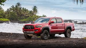 2017 Toyota Tacoma Double Cab Pricing - For Sale | Edmunds