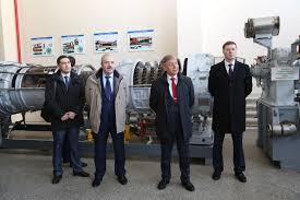 В Газпром трансгаз Уфа состоялось выездное совещание с ректорами  Мы с вами сегодня решаем каким быть молодому специалисту ООО Газпром трансгаз Уфа в ближайшем будущем сказал он Наша задача готовить грамотных