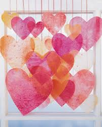 Valentines Day Quotes For Preschoolers Our Best Valentines Day Crafts For Kids Martha Stewart