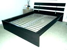 Slats Queen Bed Frame Bedroom Furniture Full Ikea Hemnes – andriol