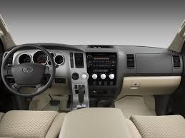 2007 Toyota Tundra Reviews and Rating | Motor Trend