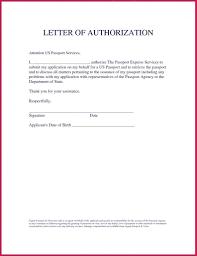 Sample Authorization Letter To Process Documents Pdf Docs