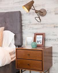 Peel And Stick Wall Decor Diy Easy Peel And Stick Wood Wall Decor Grey Walls Gray And The