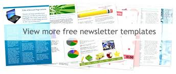 free download for microsoft word microsoft word newsletter templates free download ms word newsletter