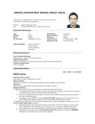 Latest Resume Template Best of Latest Resumes Samples Latest Resume Sample Current Resume Templates