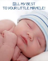 Newborn Congratulation Card New Baby Cards