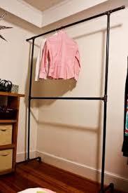Pvc Pipe Coat Rack 100 Pipe Clothing Rack DIY Tutorials Guide Patterns 34