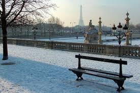 """Résultat de recherche d'images pour """"les plus belles photos de paris sous la neige"""""""