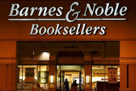 Barnes & Noble To Open New Stores In Next Fiscal Year WSJ