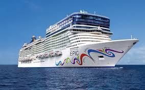 ship review norwegian epic