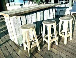 diy outdoor bar stools homemade outdoor bar ideas portable patio bar ideas homemade outdoor barbecue carts diy outdoor bar stools