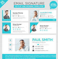 Email Signature Html Html Email Signature For 5 Seoclerks
