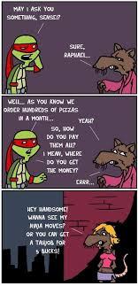 Ninja Turtle Quotes Awesome Funny Teenage Mutant Ninja Turtles Cartoons