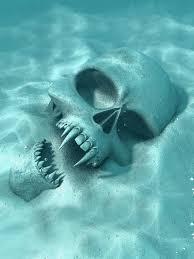 3D/Abstract - Vampire Skull 3D - iPad ...