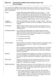how to conduct interviews background reading chart gubrium holstein p 641