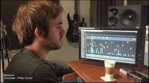 Philip... - Philip Curran - Music for Film, TV & Theatre