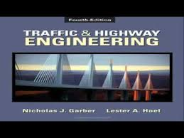 Traffic Highway Engineering 4th Edition - YouTube