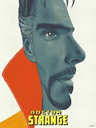 doctor strange trippy poster posse art series 3 tv spots 41 dr strange marvel poster posse doaly 1 768x1024