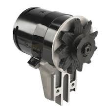 plain flathead alternator bracket powermaster powergen 1949 53 flathead ford 1 wire alternators 12 volt