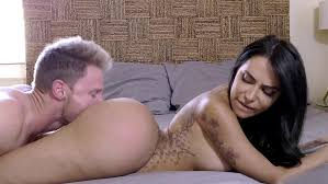 Ass eating getting fucked