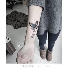 Tattoo Uploaded By Karınca Tattoo Instagram At Karincatattoo
