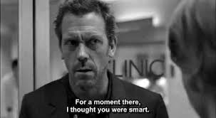 House Quotes Amazing Dr House Quotes Shared By Crystel On We Heart It