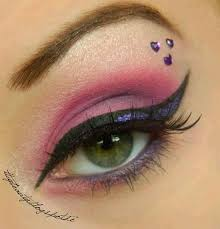 cute makeup valentine 39 s day make up