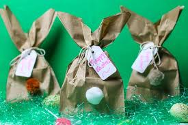 need a clever easy easter bunny craft idea how about making these fun easy